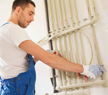 Commercial Plumber Services in Foothill Ranch, CA